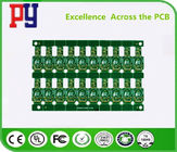 Medical Quick Turn PCB Printed Circuit Board 4 Layers FR4 Immersion Gold Long Lifespan