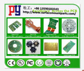 High Precision Prototype PCB Printed Circuit Board 4 Layer Lead Free Surface Finishing