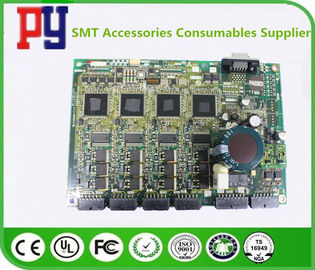 China Art JUKI Smt Chip Mounter SMT PCB Board E46669-711V MITSUBISHI MR-MD15-KW002 Electric Corporation usine